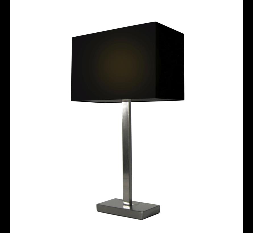 Tafellamp Donn - Zwart