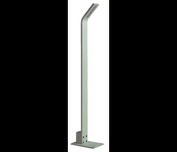 Artdelight Buitenlamp 618 - Grijs