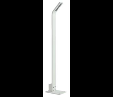 Artdelight Buitenlamp 618 - Wit