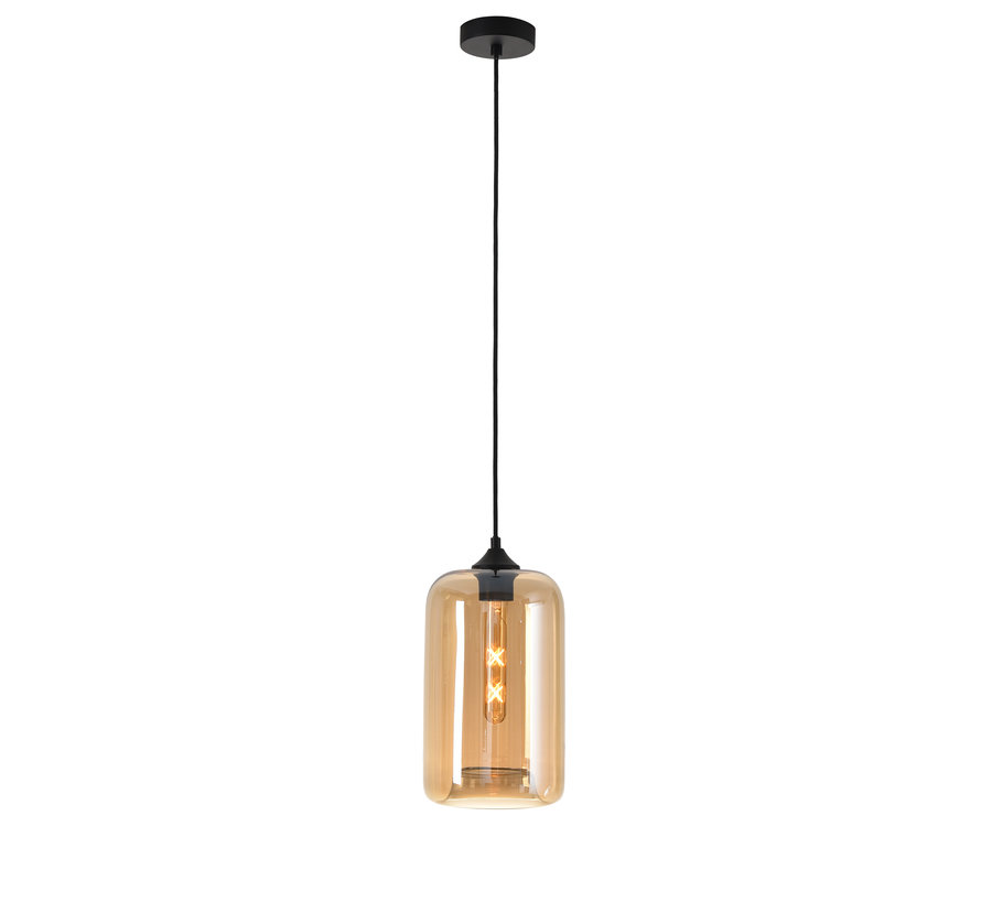 Hanglamp Botany - Amber