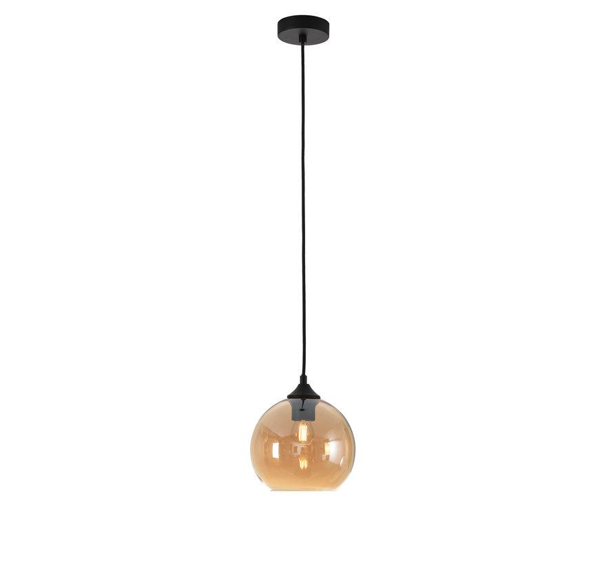 Hanglamp Marino 20cm - Amber