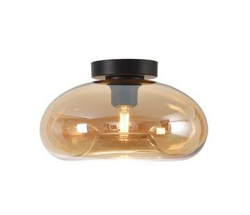 Artdelight Plafondlamp Paradise - Amber