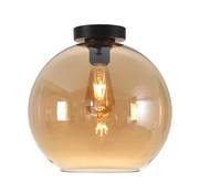 Artdelight Plafondlamp Marino 30cm - Amber