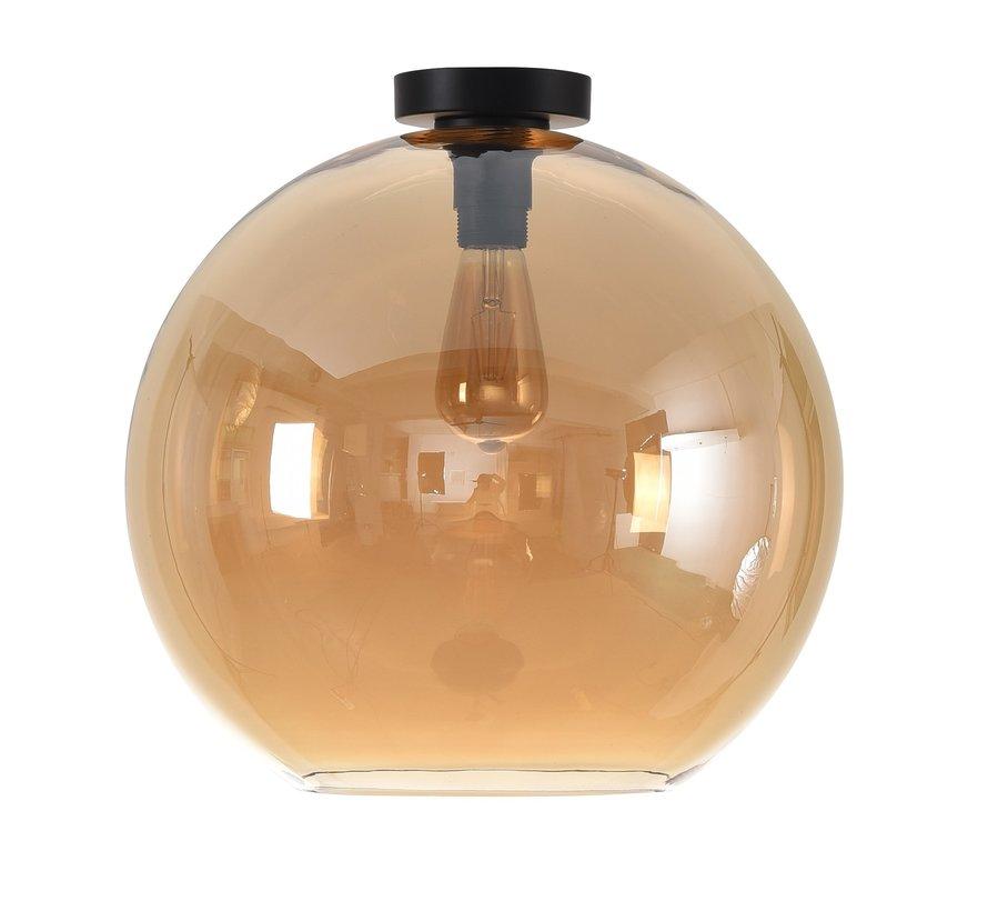 Plafondlamp Marino 40cm - Amber