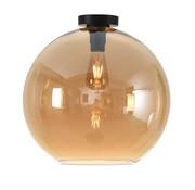 Artdelight Plafondlamp Marino 40cm - Amber