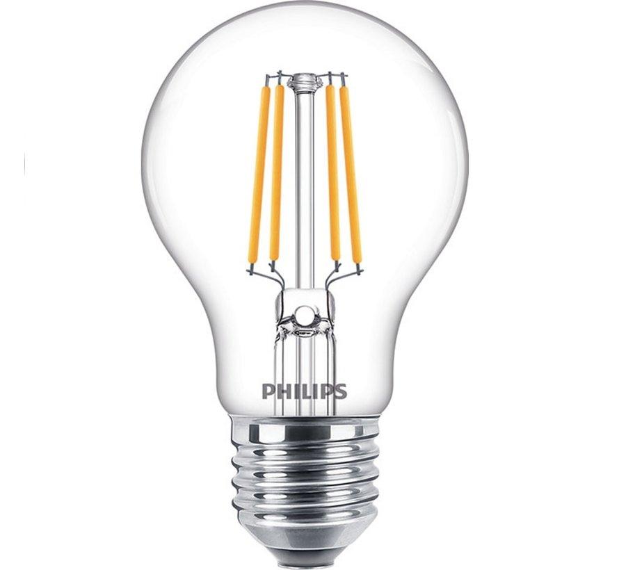 E27 Led Filament 4,3W 2700K 470lm