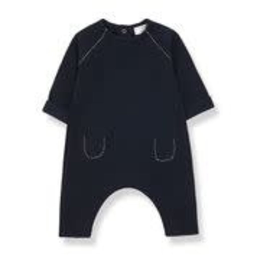 1+ in the family Jumpsuit Civis Notte Blue