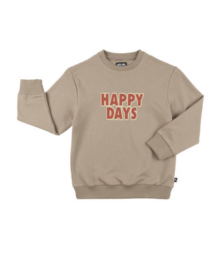 Carlijn Q Carlijn Q sweater Happy days