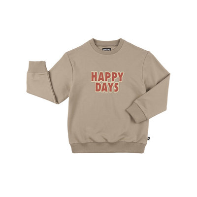 Carlijn Q Carlijn Q sweater Happy days