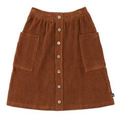 Carlijn Q Carlijn Q Basisc Midi Skirt