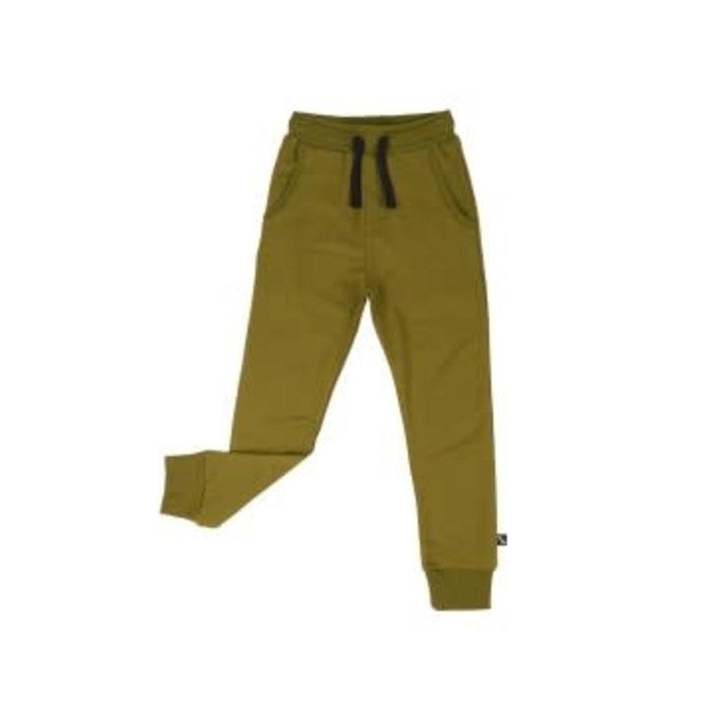 Carlijn Q carlijn Q basic Sweatpants Green