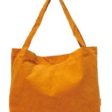 studio noos Mom Bag Orange Rib