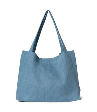 Studio Noos Mom Bag Denim
