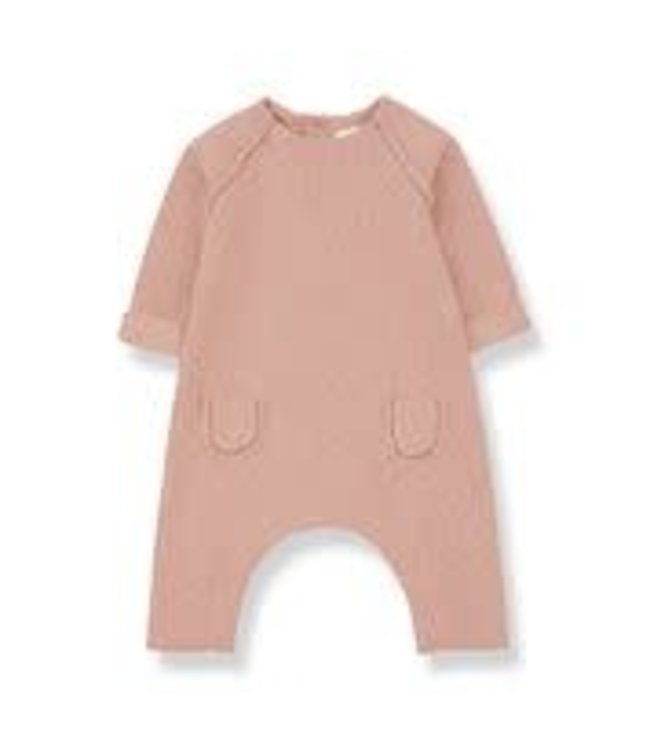 1+ in the family 1+ More in the family Jumpsuit CIVIS Rose