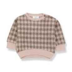 1+ in the family Sweater Rose ARNISAL