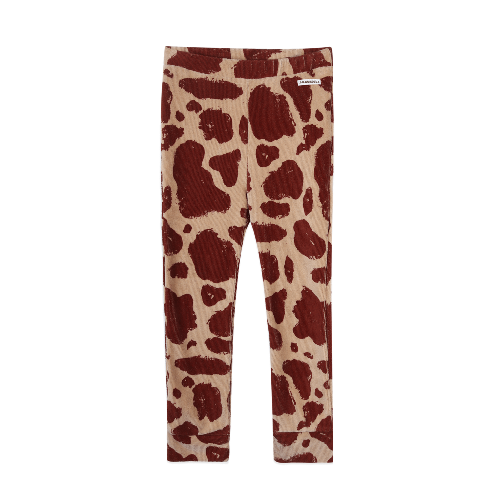 Ammehoela Ammehoela Legging cow James