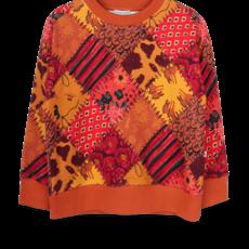 Ammehoela Ammehoela Sweater Patchwork
