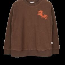 Ammehoela Ammehoela Sweater Brown Rocky