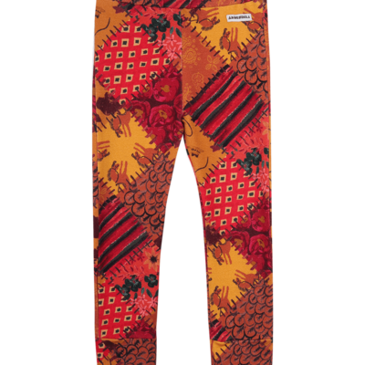 Ammehoela Legging James Patchwork