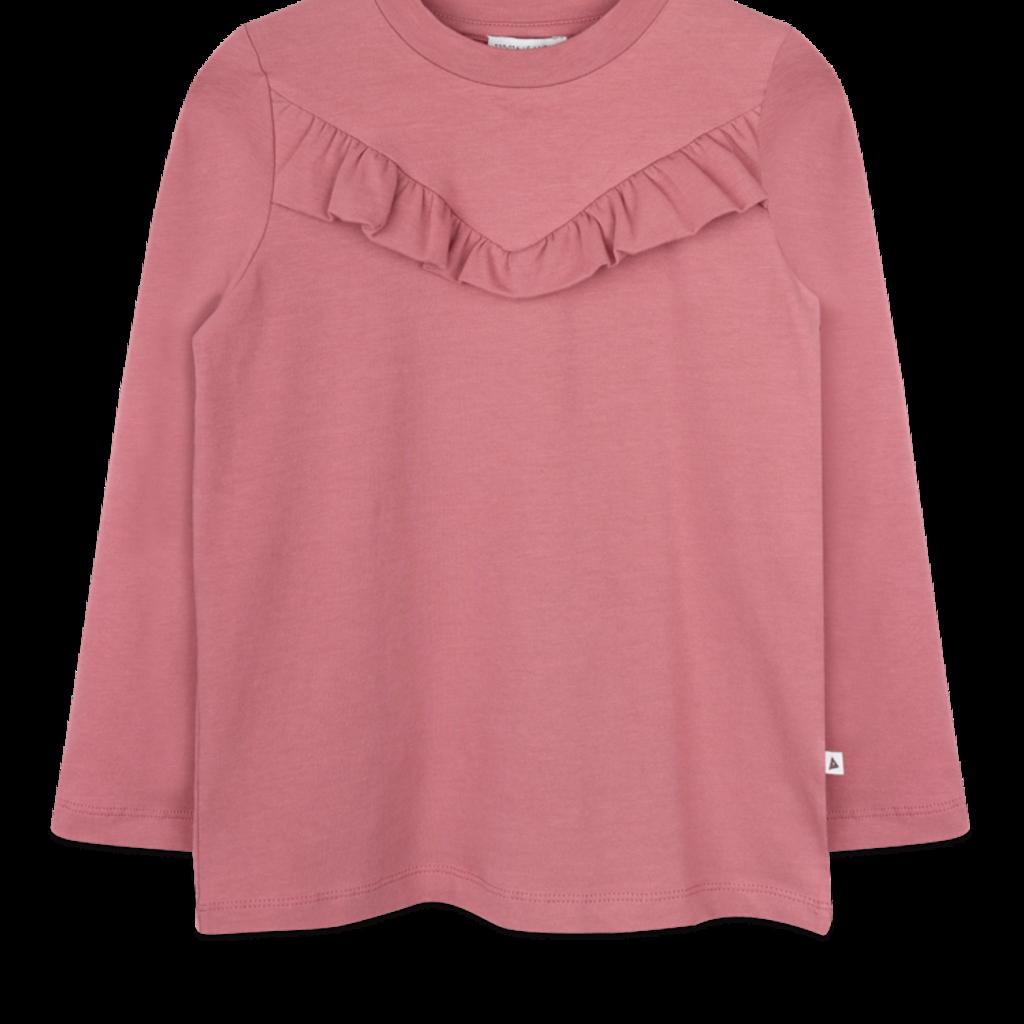 Ammehoela Sweatshirt Sofie Old Pink