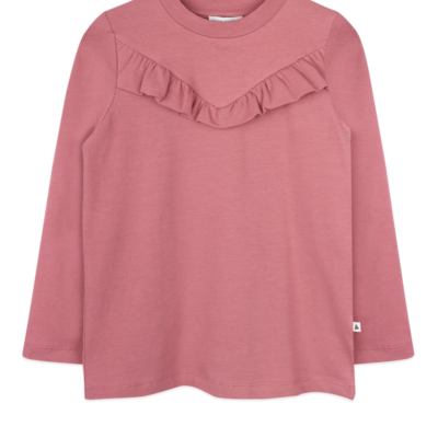 Ammehoela Sweatshirt Sofie Old Pink