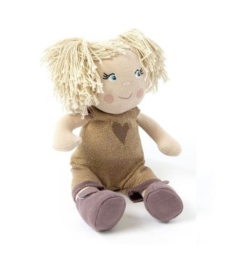 Smallstuff Doll Olivia 30 cm
