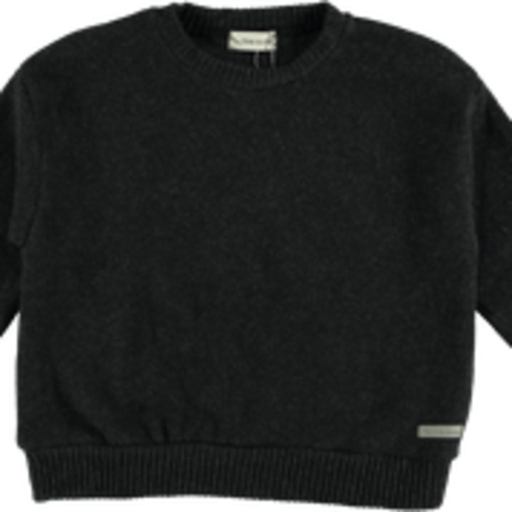 My Little Cozmo Sweater premium knit Dark Grey  DUNDEEK