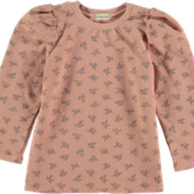 My Little Cozmo Sweatshirt FLOWER
