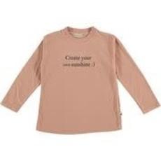 My Little Cozmo Longsleeve Pink SUNSHINE verkrijgbaar in 4 kleuren
