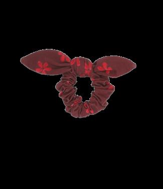 Ammehoela Scrunchie Mini Flower