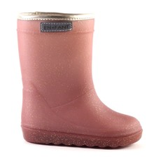 Thermoboot Glitter Pink