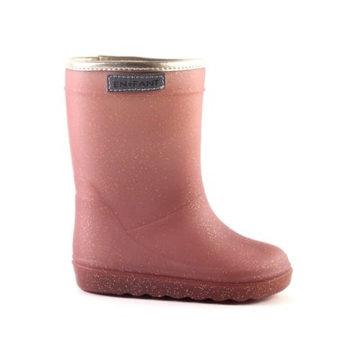 En Fant Thermoboot Glitter Pink