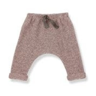 1+ in the family Baggy Pants Avoriaz rose/terrau