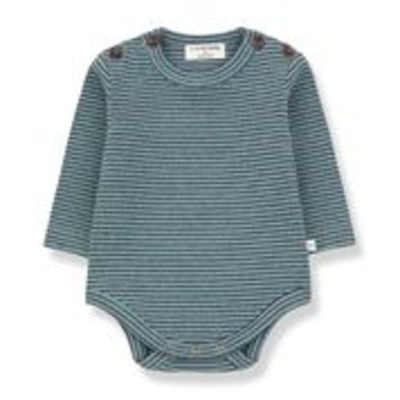 1+ in the family Body Whistler Beige / blue Notte