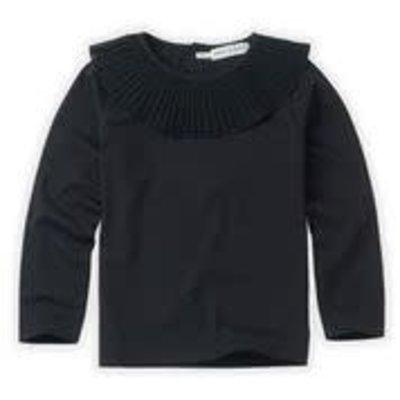 Sproet & Sprout Tshirt Collor Black