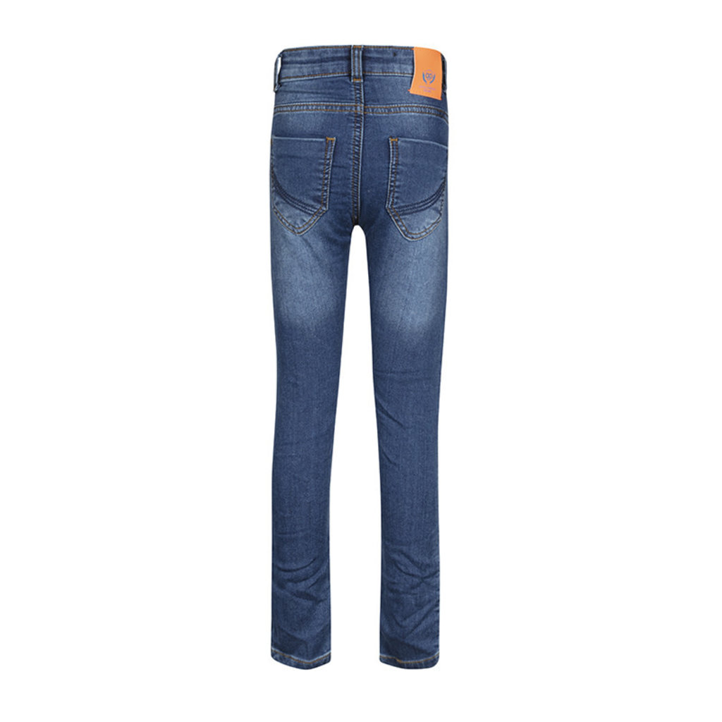 Dutch Dream Denim Spijkerbroek Girl Chakula