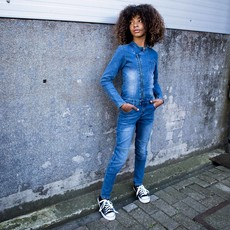 Dutch Dream Denim Spijkerpak Vipi
