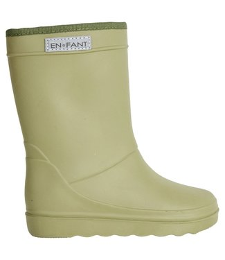 Thermoboot Olive