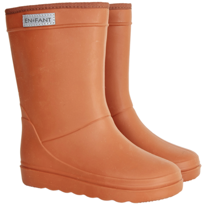 En Fant Thermoboot camel