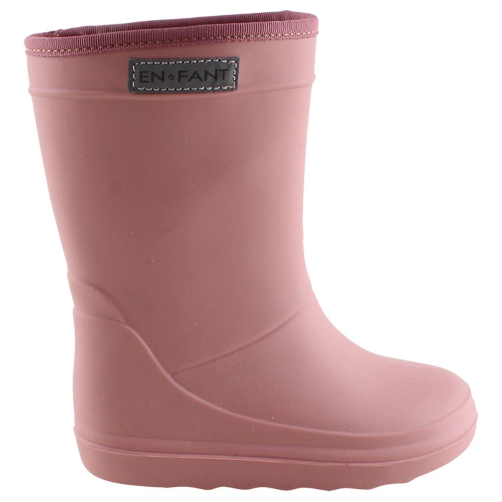 En Fant Thermoboot oud rose
