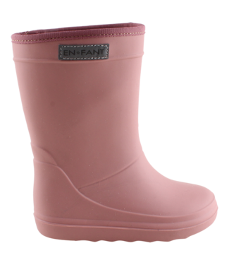 Thermoboot oud rose