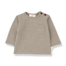 1+ in the family Tshirtje Beige ANETO
