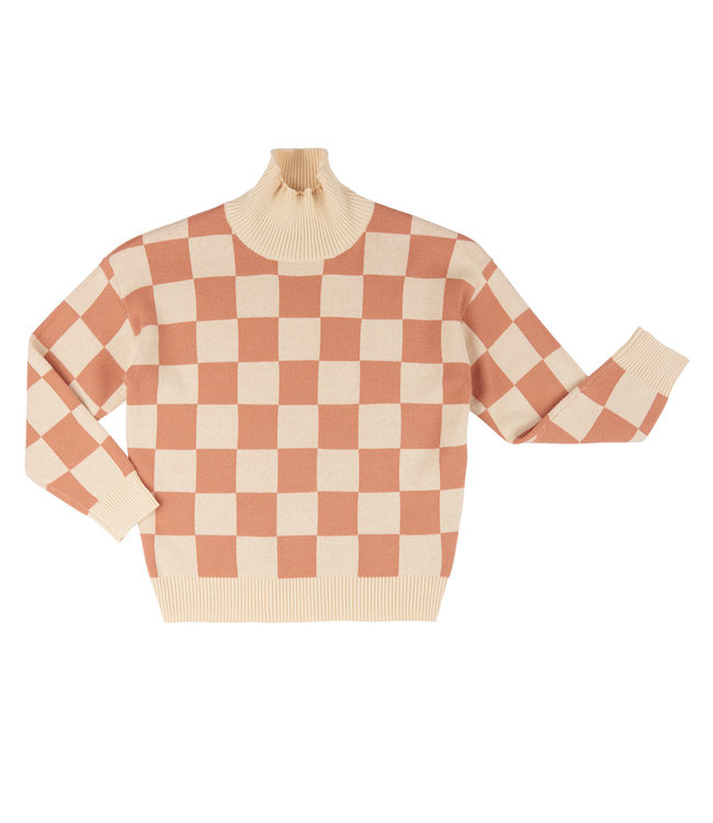 Carlijn Q Sweater Basic Knit