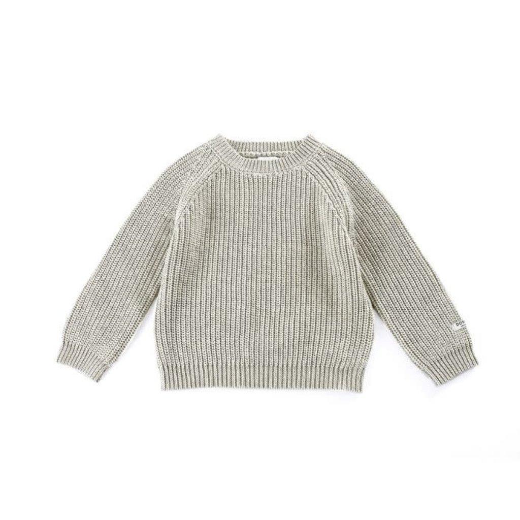 Donsje Amsterdam Jade Sweater Soft Feather