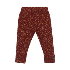 Kids Up Broekje Gracie Bordeaux Rood
