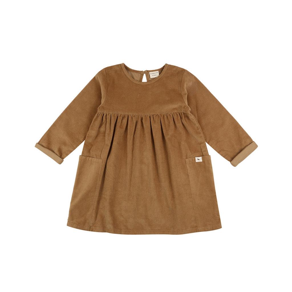 Turtledove Jurk Pretty Cord Dress
