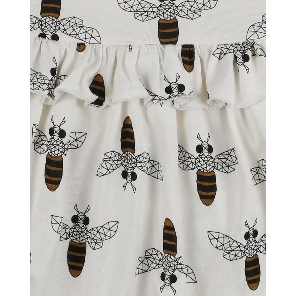 Turtledove Jurk Honey Bee