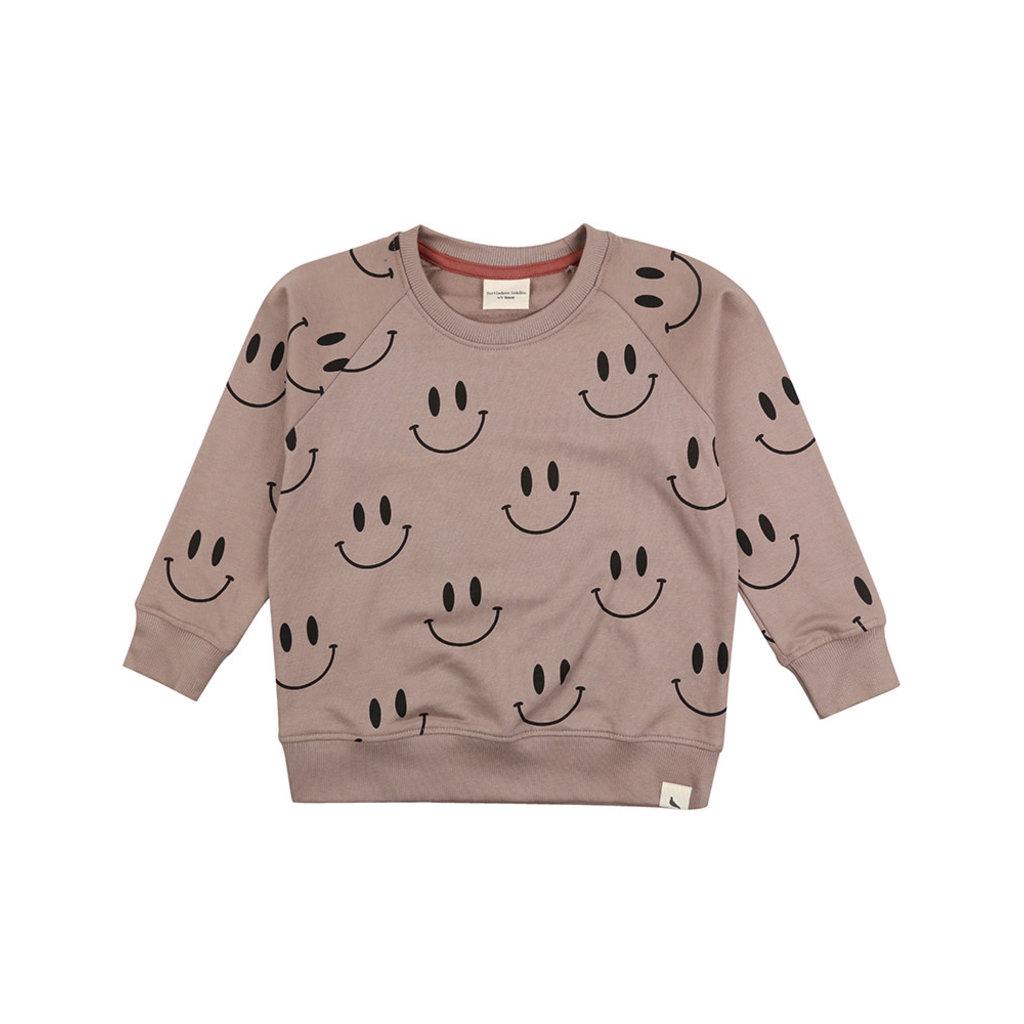 Turtledove Sweater Smiley