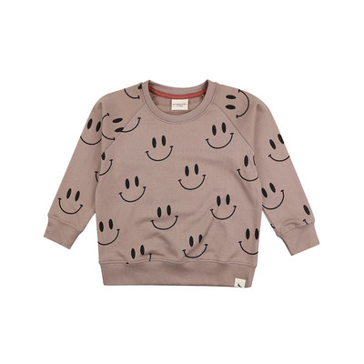 Turtledove Sweater Smiley