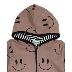 Turtledove Outersuit Smile